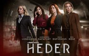 Ny säsong av Heder på Viaplay – se teasern här!