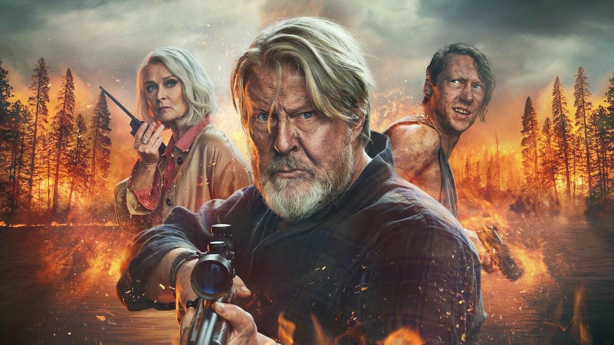 Jägarna (säsong 2)