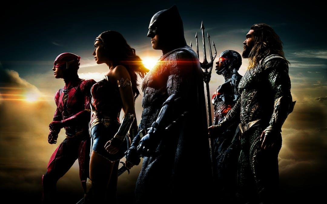 Justice League 2 – Detta vet vi