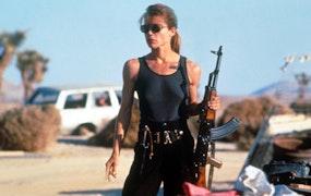 Quiz: Kvinnor i filmens värld