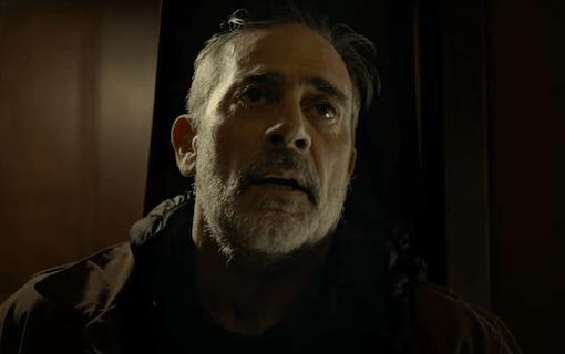 Se trailern till nya skräckfilmen The Unholy