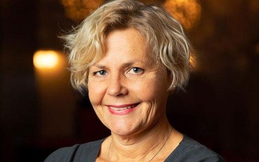 Svenska Filminstitutets vd avgår från sin tjänst