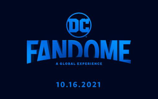 Digitala eventet DC FanDome återvänder i höst