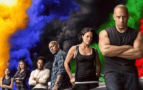 Rykande färskt trailer till Fast & Furious 9 – se den här!