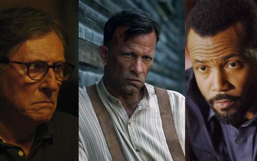 Här är skådisarna i den kommande västern-filmen!