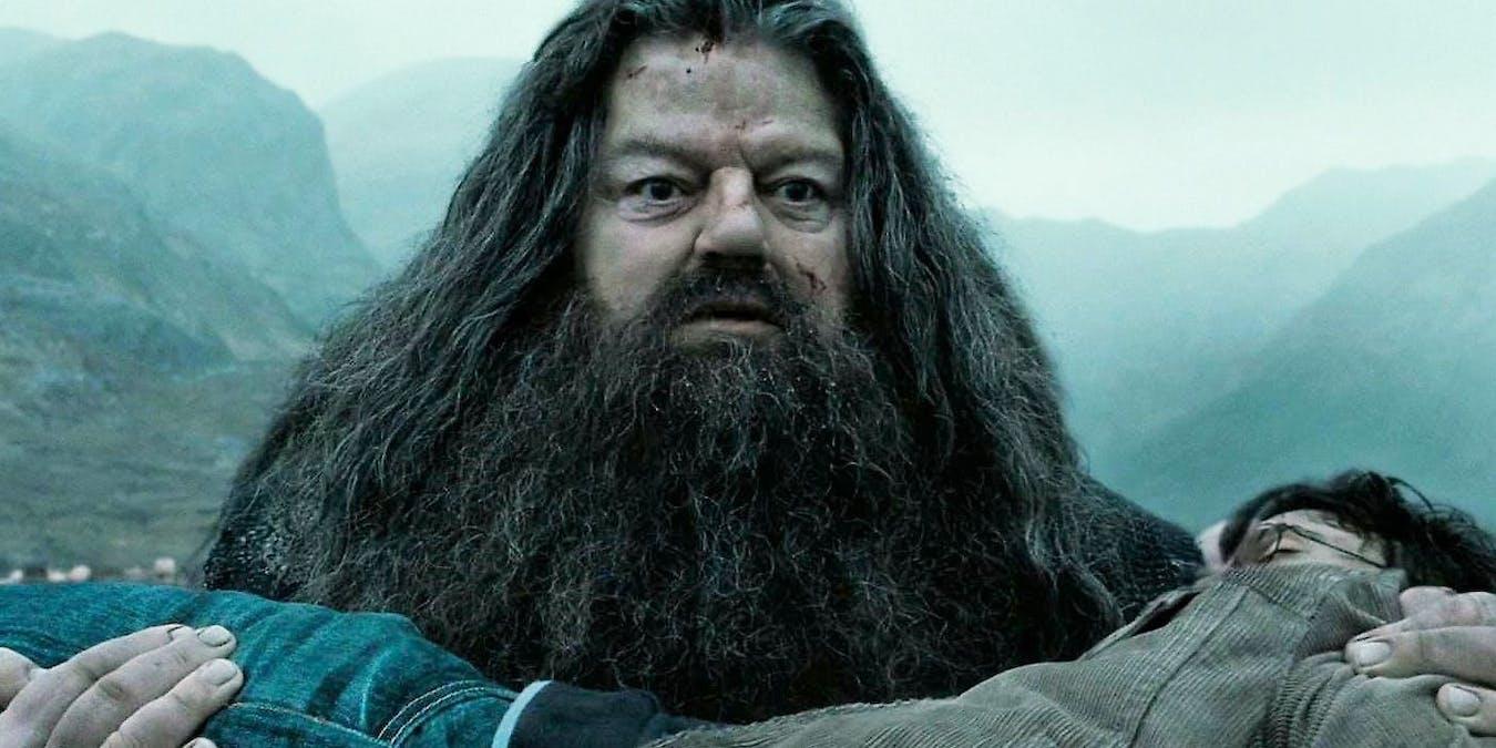 Harry Potter. Foto: Warner Bros.