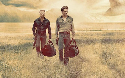 Streama Hell or High Water (2016)