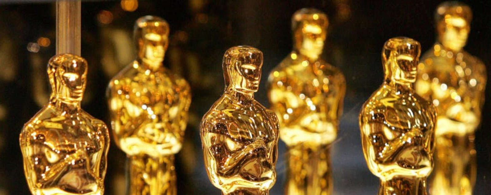 Regissörer som aldrig vunnit en Oscar