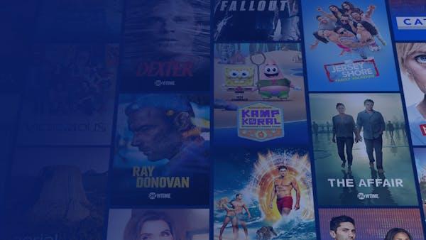 Bästa filmerna på Paramount+