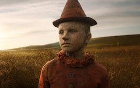 Pinocchio lurade näsorna av tittarna under Oscarsgalan