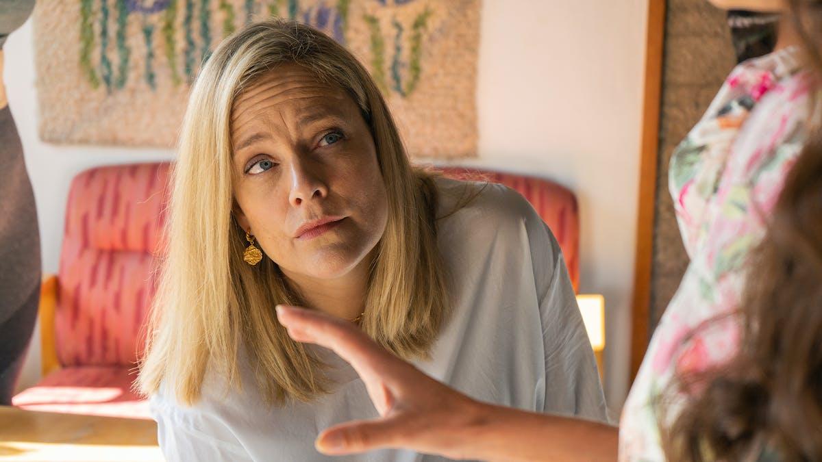 Skam och familjedramatik i Viaplays nya original