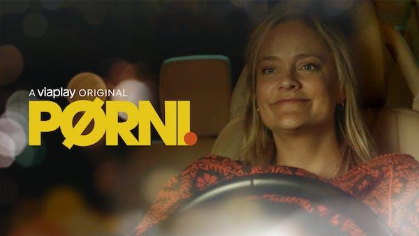Intervju med Henriette Steenstrup om Viaplay-originalet Pörni