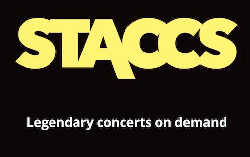 Nya satsningen – en streamingtjänst för konserter