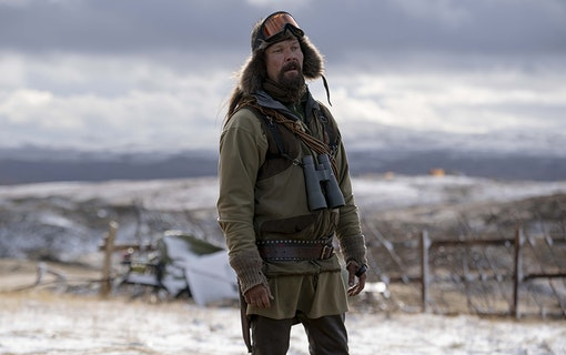 Welcome to Utmark. Foto: HBO Nordic