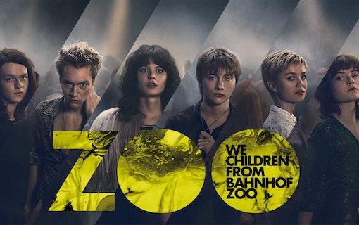 Bahnhof Zoo säsong 2
