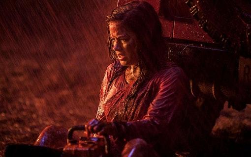 Netflix lanserar ny skräckfilm med Sam Raimi!