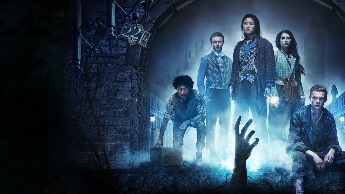 The Irregulars säsong 2 – Detta vet vi