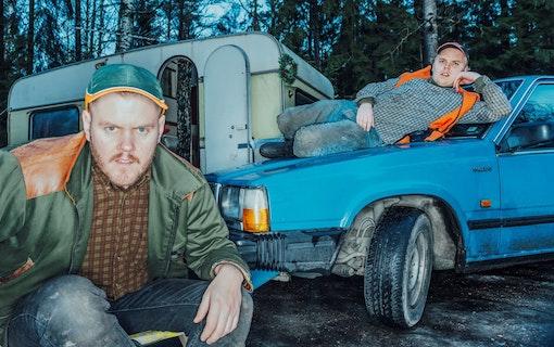 Leif & Billy säsong 6