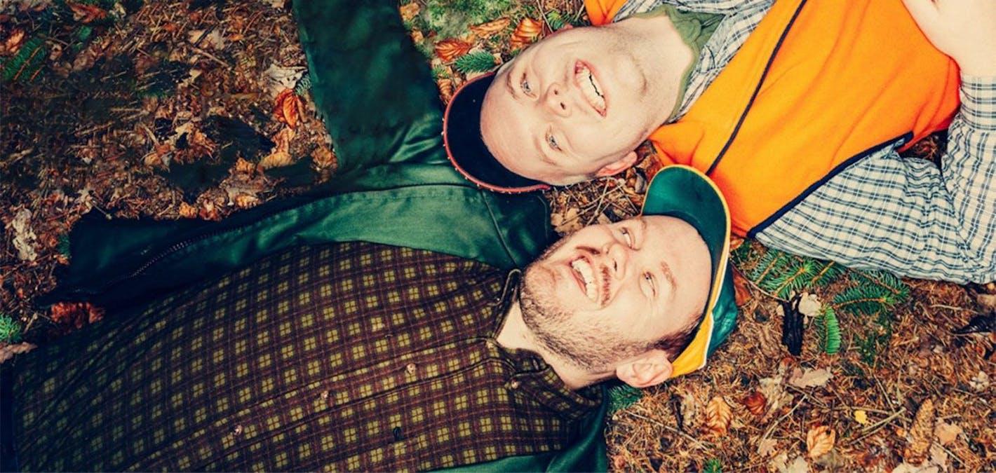 Leif och Billy