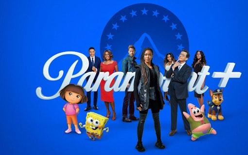 Paramount+ app är här