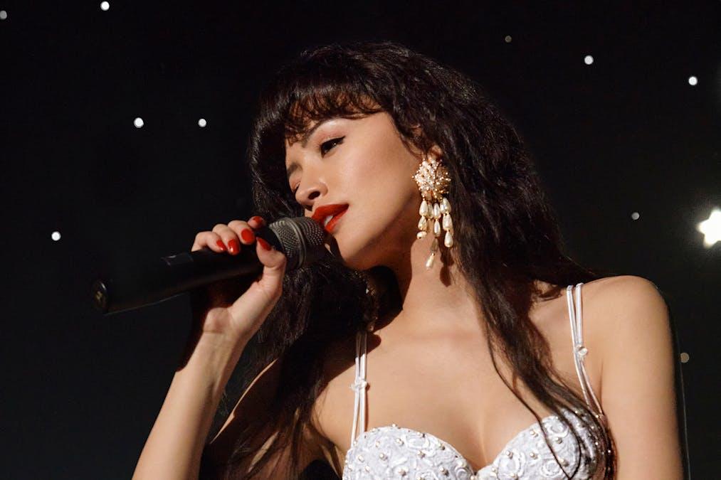 Selena: The Series – säsong 2!