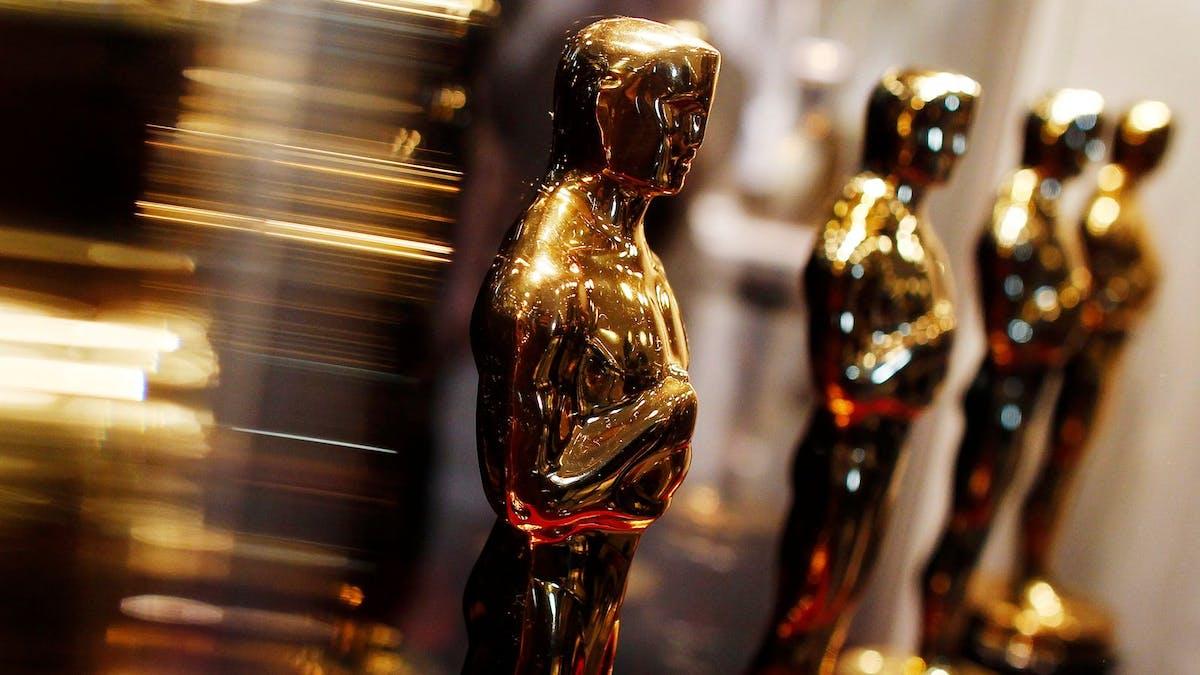 Vinnarna på Oscarsgalan 2021!