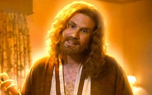Fem skådespelare du inte visste spelat Jesus