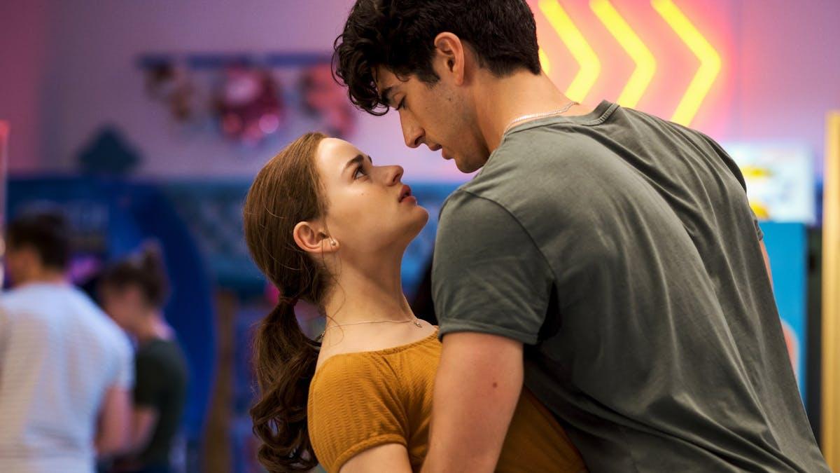 Nu står det klart när The Kissing Booth 3 får premiär