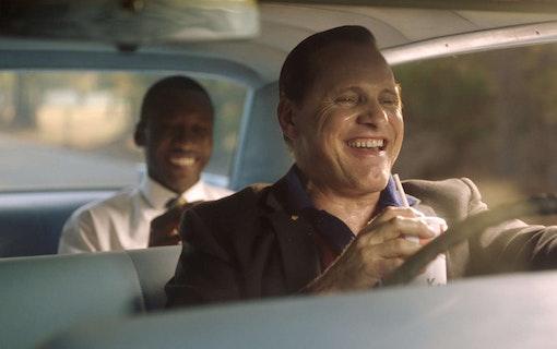 Viggo Mortensen och Kristen Stewart i samma film!