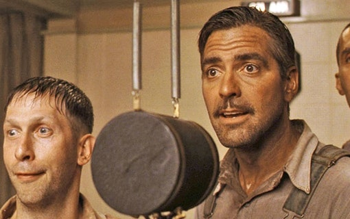 8 tips med George Clooney