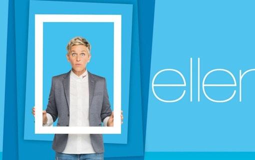 Efter 19 säsonger – Ellen DeGeneres tackar för sig