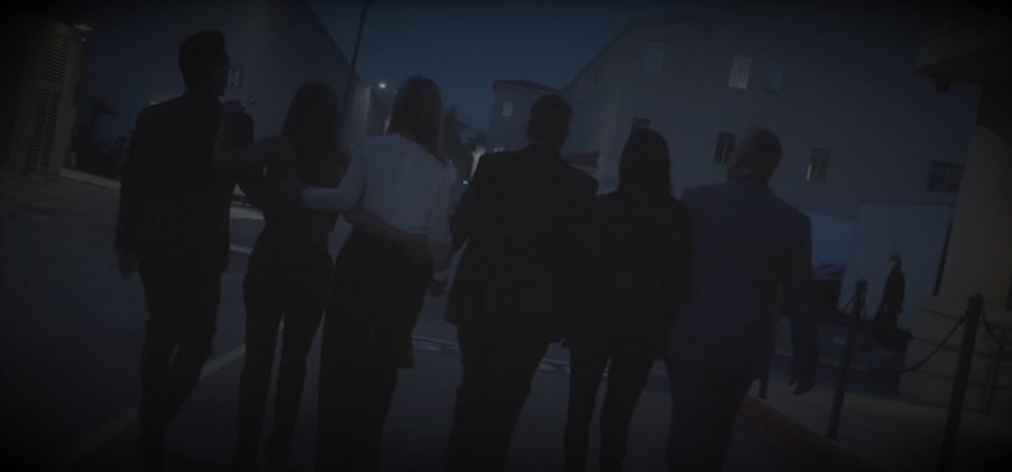 EXTRA: Teaser trailer till Vänner-specialen har släppts!