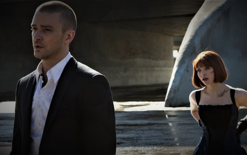 Streama In Time (2011)