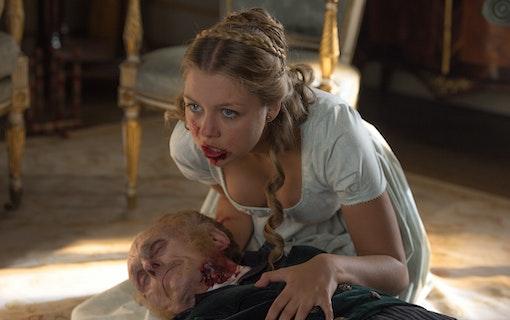 8 tips på roliga skräckfilmer