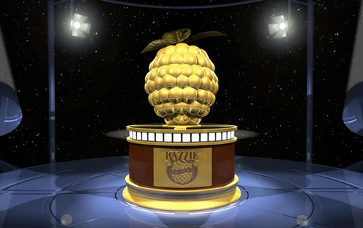 Razzie Awards – de stora förlorarna genom åren!