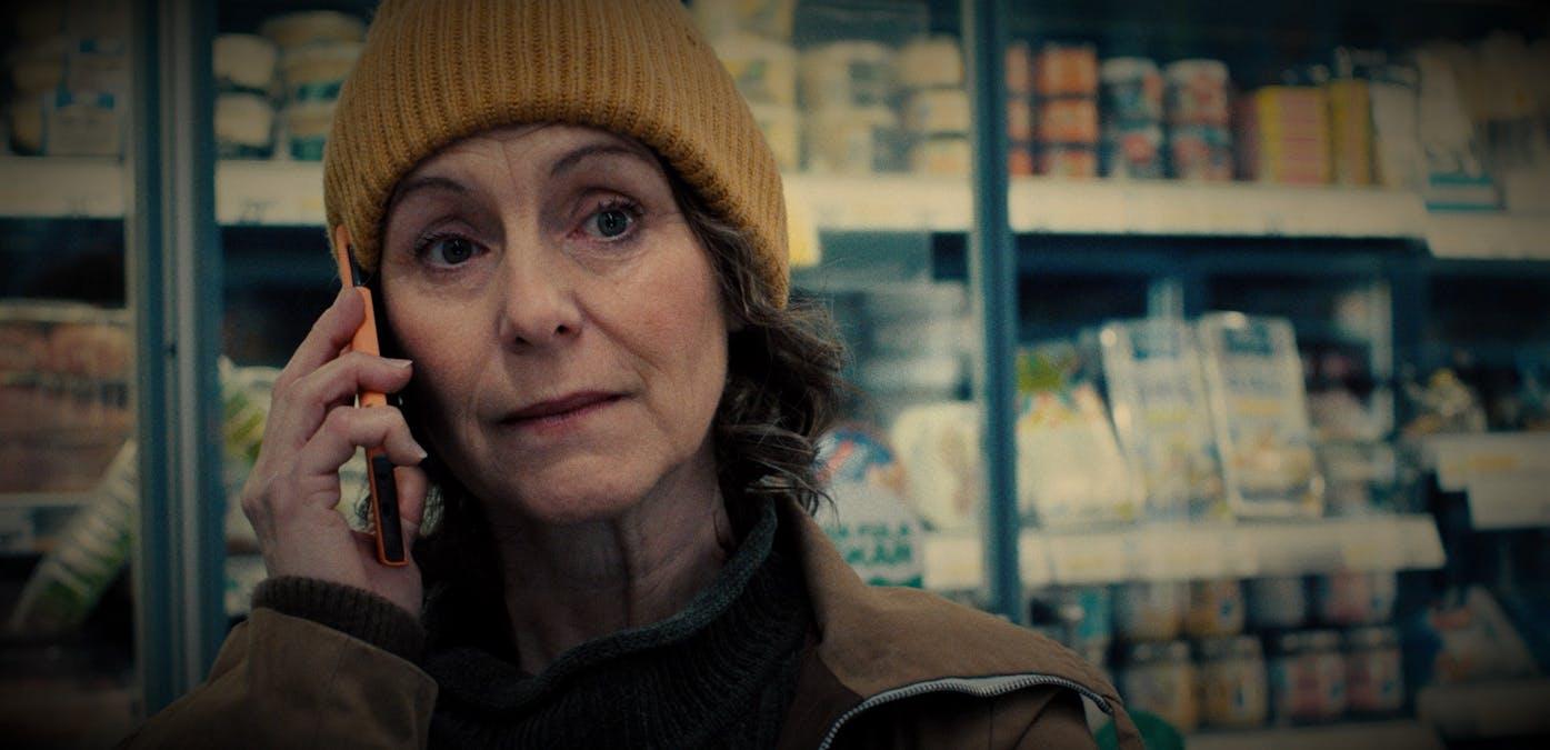Filmtopp i stor intervju med Helen Sjöholm