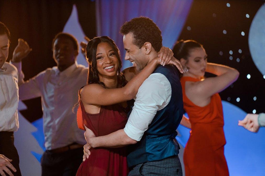 High School Musical stjärnor återförenas i julfilm