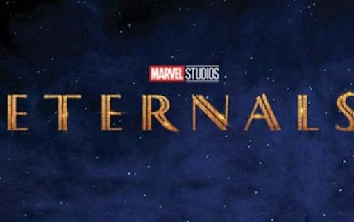 Trailern till Marvels Eternals är här