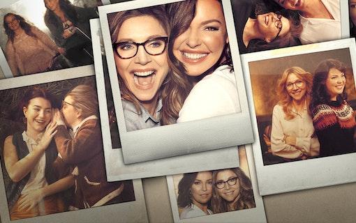 Netflix serien Firefly Lane får en andra säsong
