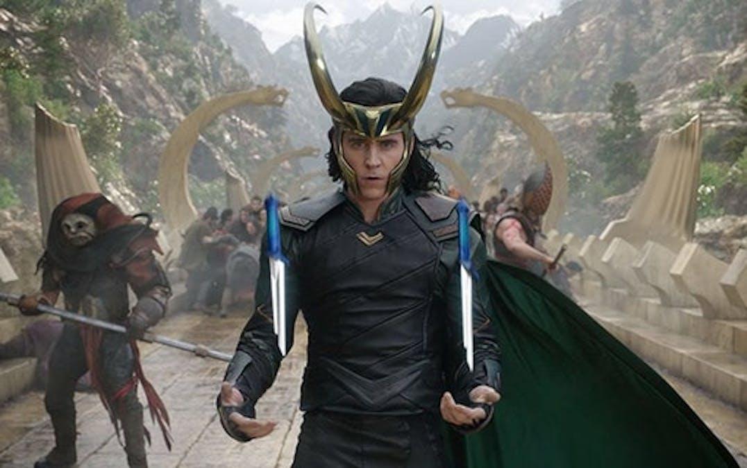 Lokis resa beskrivs på 30 sekunder