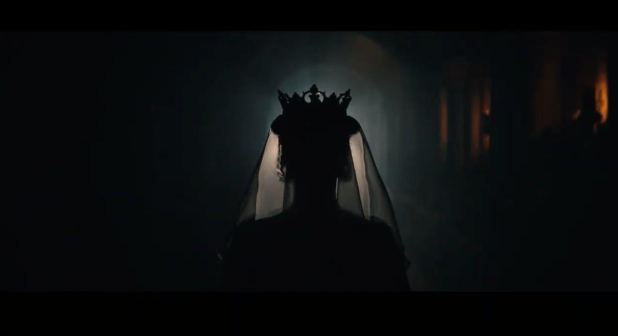 Se officiella trailern till Drottning Margareta