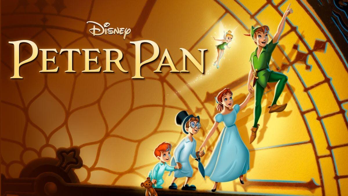 Peter Pan & Wendy - Det här vet vi