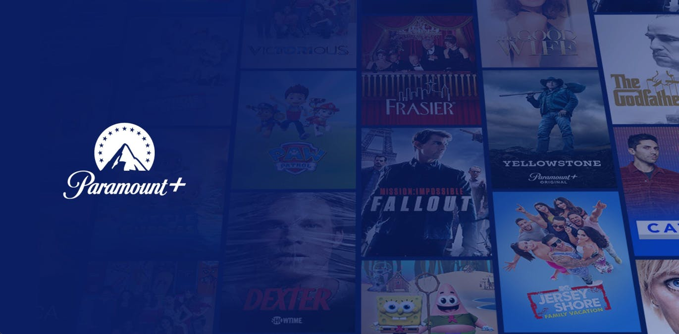 Nya filmer och tv-serier på Paramount+ i juni