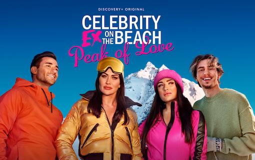 Peak of love – Sara, Elin, Alex & Edwin om sina värsta dejter