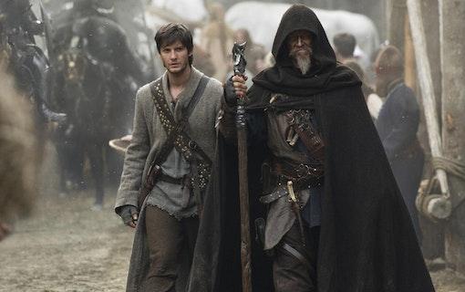Åtta fantasyfilmer de flesta inte sett
