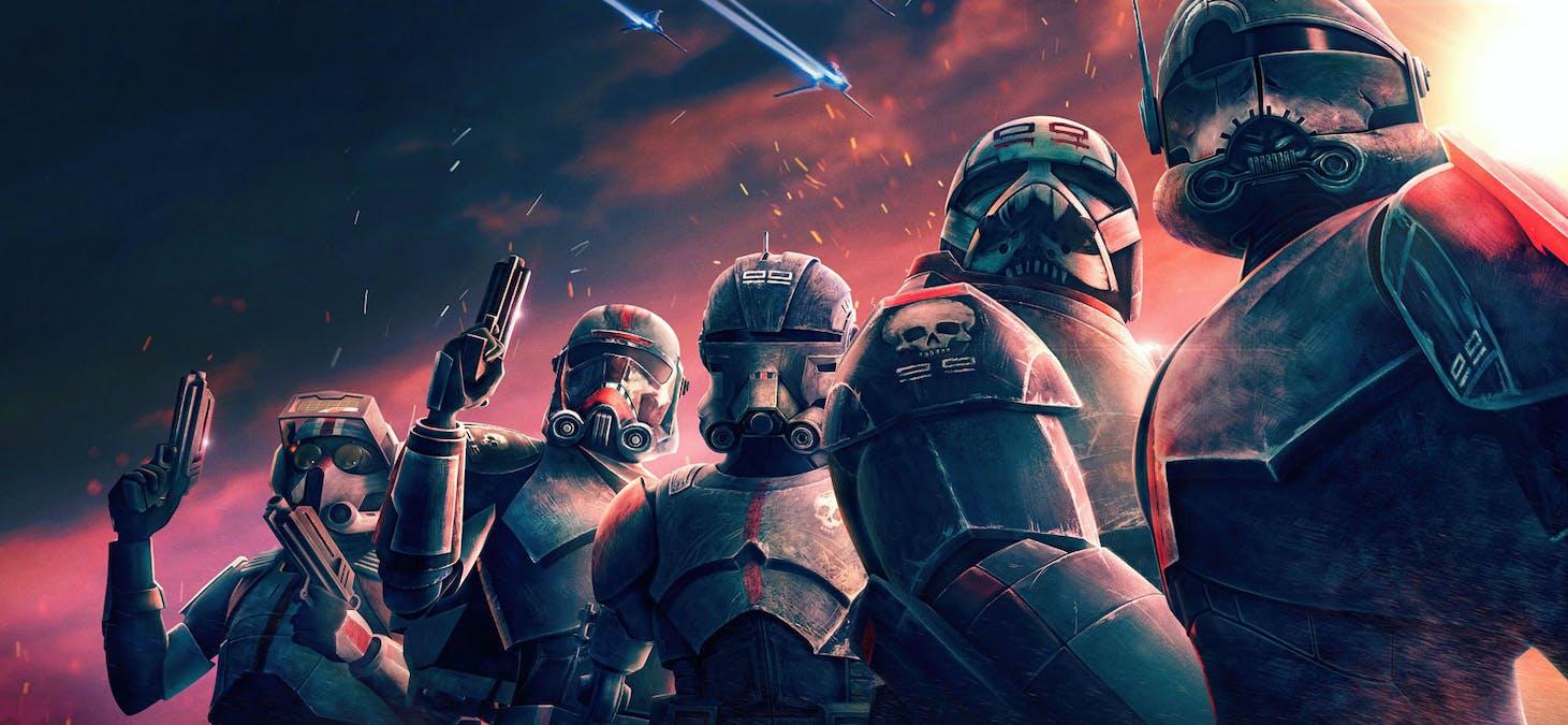 Star Wars: Rangers of the New Republic skrotas