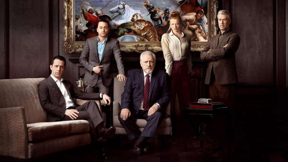 Adrien Brody klar för roll i Succession säsong 3
