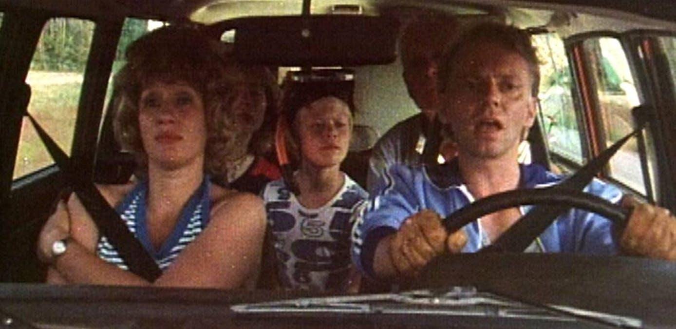 Streama Vi hade i alla fall tur med vädret (1980)