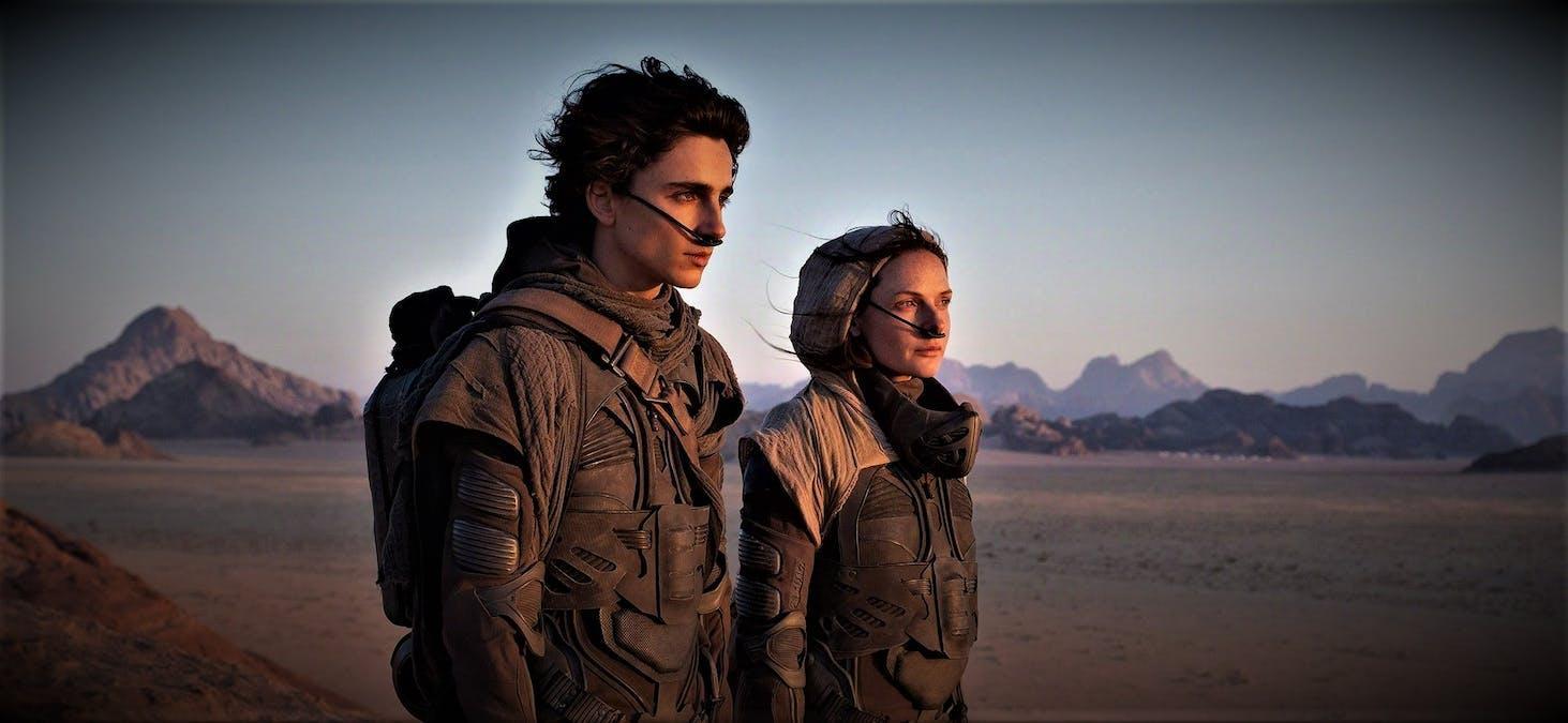 Då har Dune världspremiär!