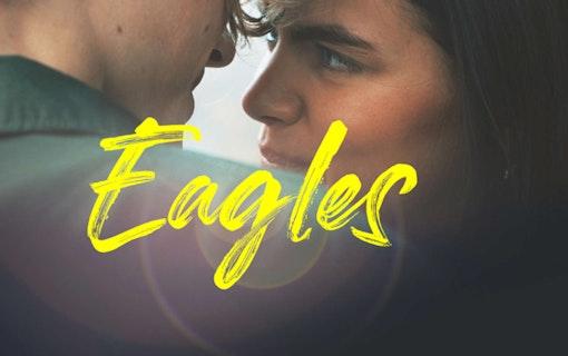 5 serier för dig som gillar Eagles